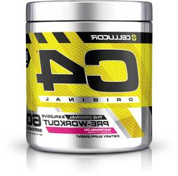 Cellucor C4  Original Explosive Pre-workout Watermelon exp 1