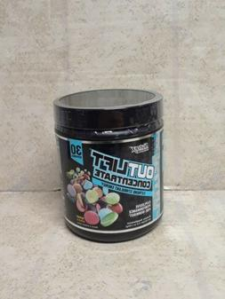 NEW NUTREX RESEARCH LABS OUTLIFT CONCENTRATE PERFORMANCE PRE