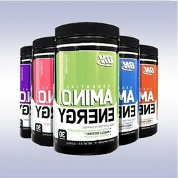 OPTIMUM NUTRITION AMINO ENERGY  caffeinated bcaa gold standa