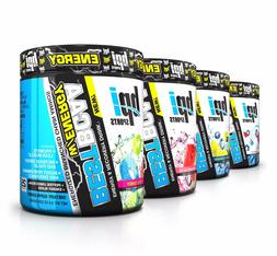 BPI Sports Best BCAA w/ Energy Boost Your Performance & Endu