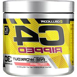 Cellucor C4 Ripped Pre Workout Powder Energy Drink For Men &