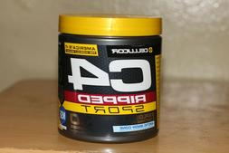 Cellucor C4 Ripped Sport 30 Servings Pre-Workout Artic Snow