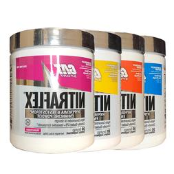 GAT Nitraflex Pre Workout 30 serving - Pick Flavor