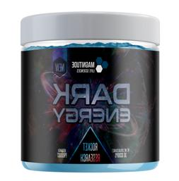 Dark Energy Pre-Workout Magnitude Life Sciences Pick Flavor