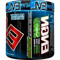 EVLution Nutrition EVL ENGN Pre-Workout Engine Supplement 30