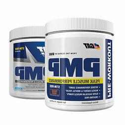 GAT PMP 7 Serving or 30 Serving Original or Stim-Free Pre-Wo