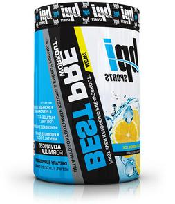BPI Sports Best Pre-Workout Blueberry Lemon Ice Muscle Enhan