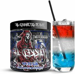 Aggressive Labz JAKKED AF New High Energy Pre Workout Powder