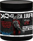 5% Nutrition Full As F Nitric Oxide Booster Rich Piana Pre-W