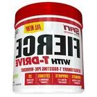 SAN FIERCE with T-Drive Testosterone Boost Pre Workout, 25 S