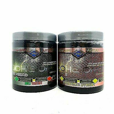 gpl hemo shock preworkout enhancer pre workout