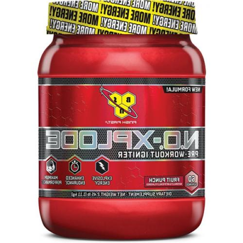 no xplode pre workout igniter 30 or