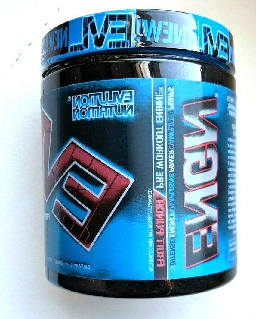ution nutrition engn pre workout 30 servings