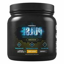 Legion Pulse, Best Caffeine Free Natural Pre Workout Supplem
