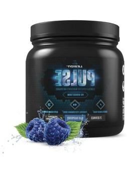 Legion Pulse Pre Workout Supplement  All Natural Nitric Oxid