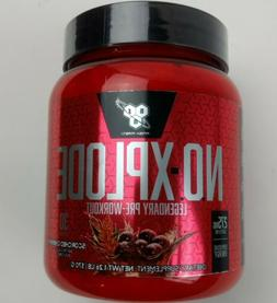 BSN N.O.-Xplode Legendary Pre-Workout Scorched Cherry 1.26lb