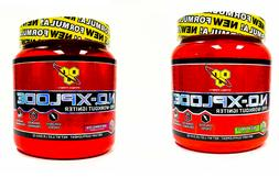 BSN N.O.-XPLODE Pre-Workout SALE Energy Pump 30 Servings NO