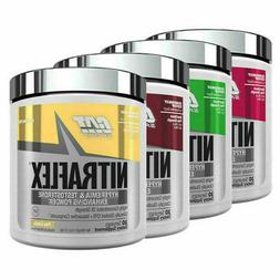 GAT Sport NITRAFLEX Pre-Workout 30 Servings  *Choose Flavor