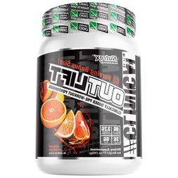 Nutrex Research Outlift Best Pre-Workout Clinically Dosed BO