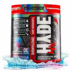 Pro Supps Mr. Hyde Signature Series Pre-Workout Powder Blue