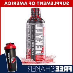 "PS Dr. Jekyll STRONG PUMP Liquid PRE WORKOUT 30-Servings ""FR"