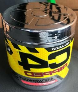 Sale! C4 Ripped Explosive Pre-Workout - 30 Serving Cherry Le