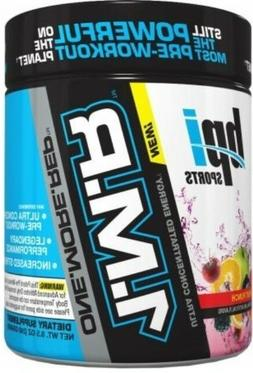 BPI Sports 1MR Pre-Workout 1.M.R Ultra Concentrate 30 Servin