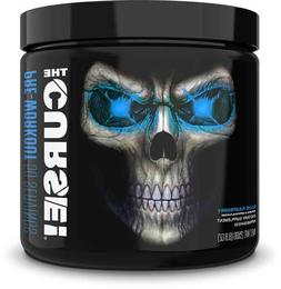 JNX Sports THE CURSE Pre-Workout Creatine Improve Workout 50